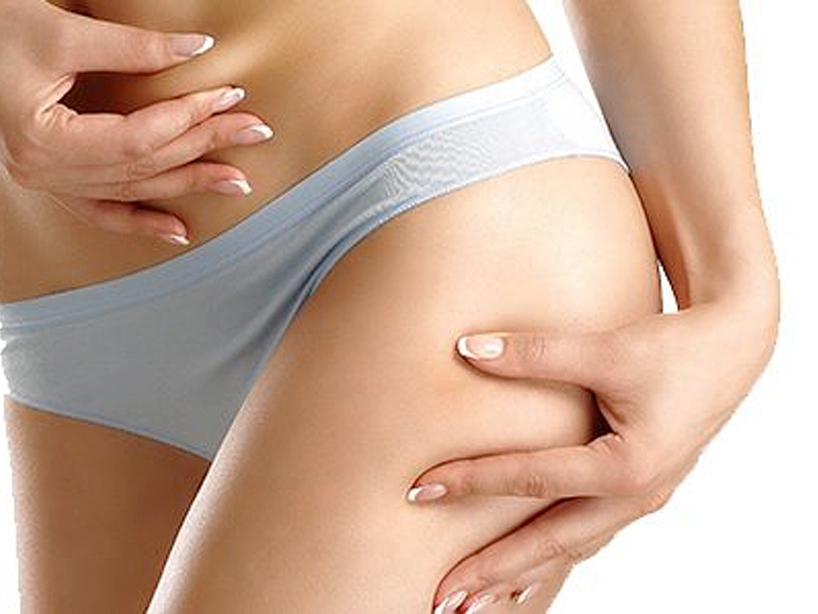 Ultrasonik Liposuction